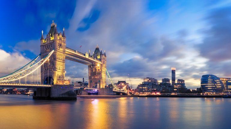 EA London Course