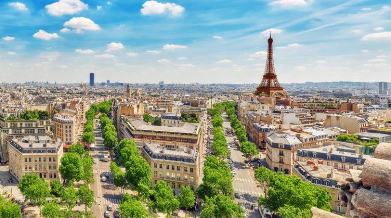 EA Paris Course