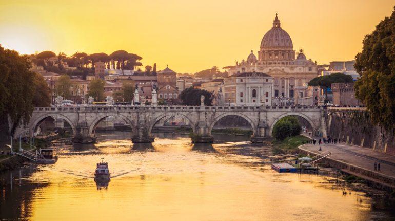 European Academy Rome Course