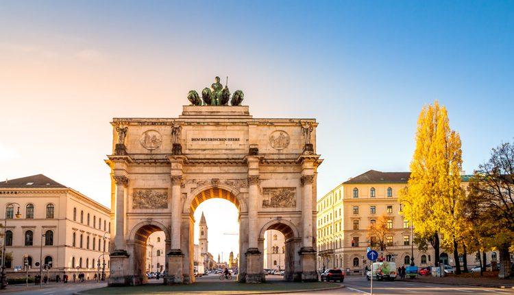 EA Berlin Course
