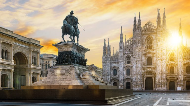 EA Milan Course