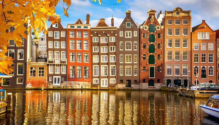 EA Amsterdam Course