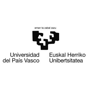 EHU UPV The University of The Basque Country_S