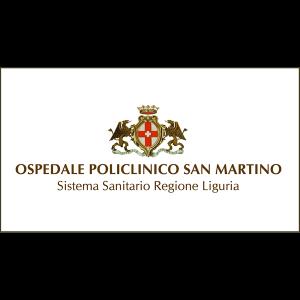 Ospedale Policlinico San Martino - IRCCS_S