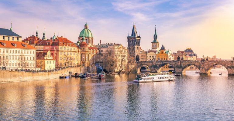 Prague EA Course