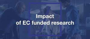 Impact of EC funded research