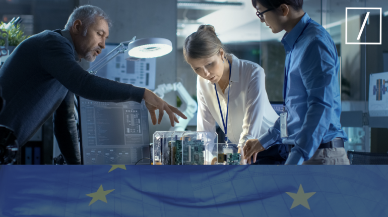 Research & Innovation Project Development for Horizon 2020