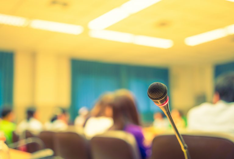 European Academy Experts & Speakers